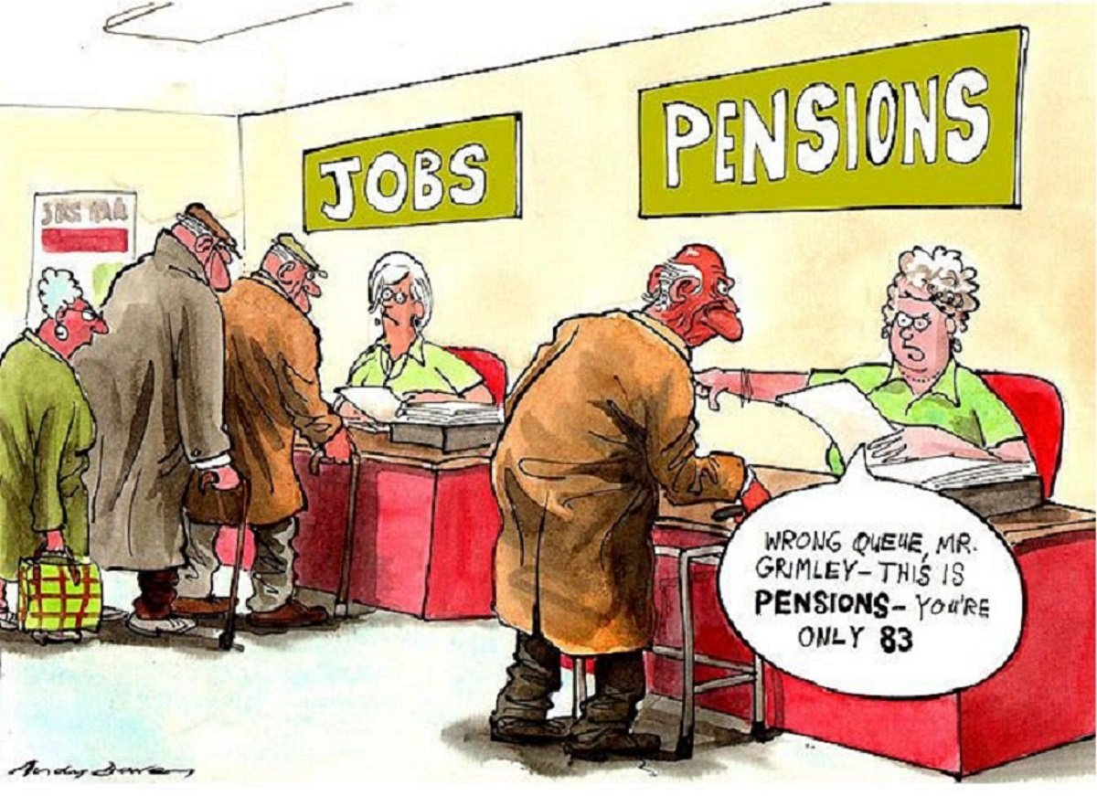 Pension Scams & Lost Pensions