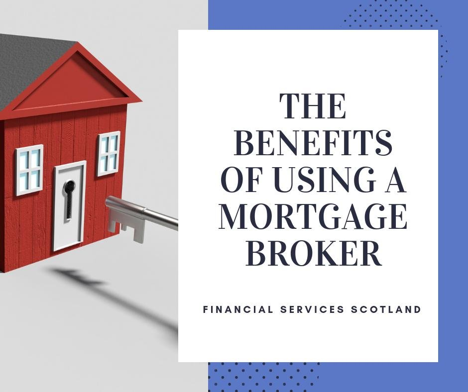 The Benefits of Using a Mortgage Broker
