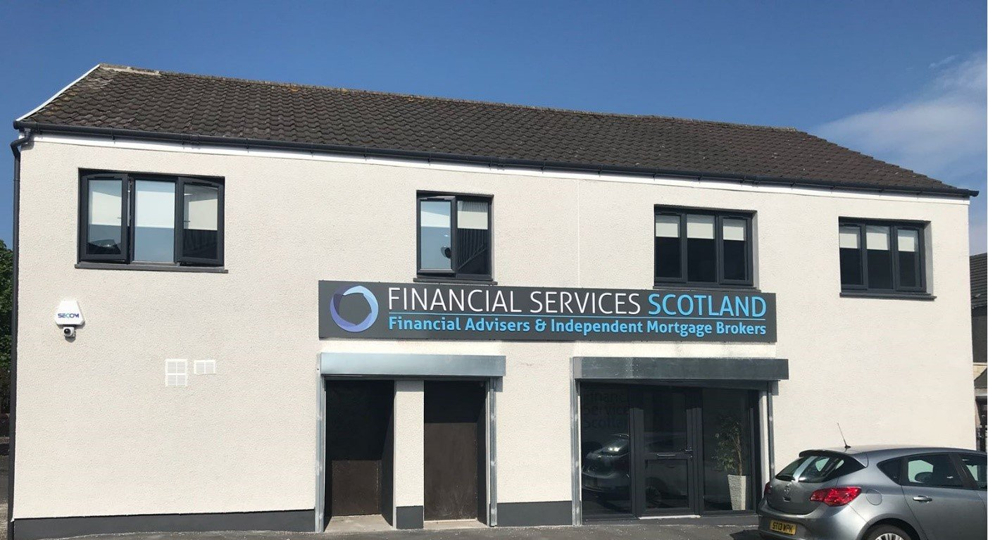 Financial Services Scotland – An Intro!